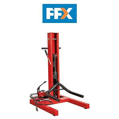 Sealey AVR1500FP Air/Hydraulic Vehicle Lift 1.5Tonne Capacity with Foot Pedal