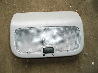 1998 Ford Fiesta Mk4 Interior Light, More Parts Listed