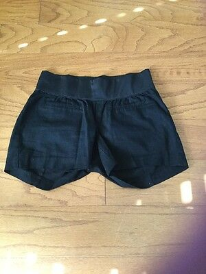 Gap Maternity Shorts, Size 4!