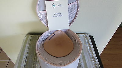 Truelife Size 5 Prosthesis Silicone Breast Form Mastectomy