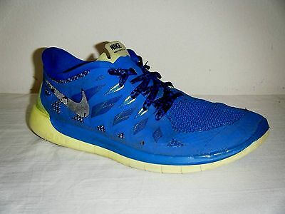 2014 Nike Free 5.0 Athletic Sneakers Boys size 6Youth