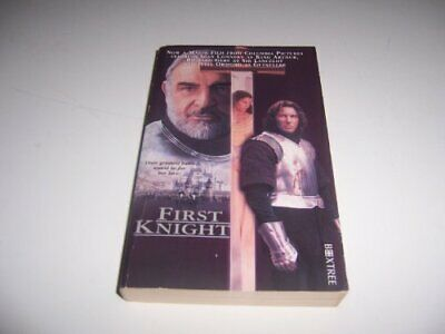 First Knight by Chadwick, Elizabeth Paperback Book The Cheap Fast Free Post