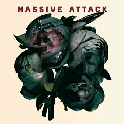 Collected [CD + Dual Disc] - Massive Attack CD DEVG The Cheap Fast Free Post The