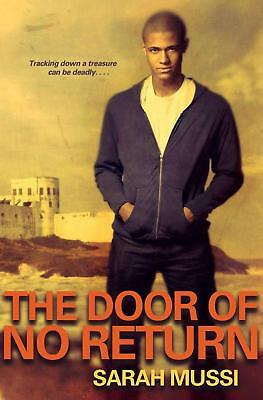 The Door of No Return by Sarah Mussi (English) Hardcover Book Free Shipping!