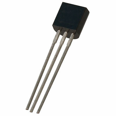 5 pcs BS250 Transistor BS250 TO-92 Transistor P Channel Mosfet