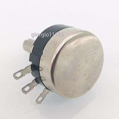US Stock 5K Cosmos Tocos Potentiometer RV24YN 20S B502 24mm Japan