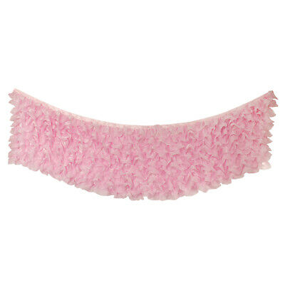 Tulle Table Skirt Princess Hen Party Bridal Baby Shower Wedding Table Tutu Cover