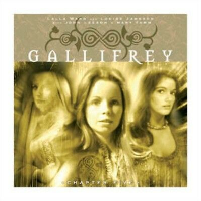 Gallifrey 2.1 - Lies (Doctor Who S.) (Audio CD), 9781844351213, Gary Russell