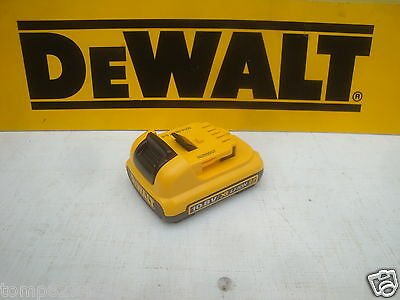 Brand New Dewalt Dcb127 10.8V 10.8Volt Xr Li-Ion Battery 2 Ah