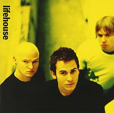 Lifehouse - Lifehouse - Lifehouse CD CUVG The Cheap Fast Free Post The Cheap