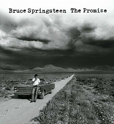 Bruce Springsteen - The Promise - Bruce Springsteen CD KSVG The Cheap Fast Free