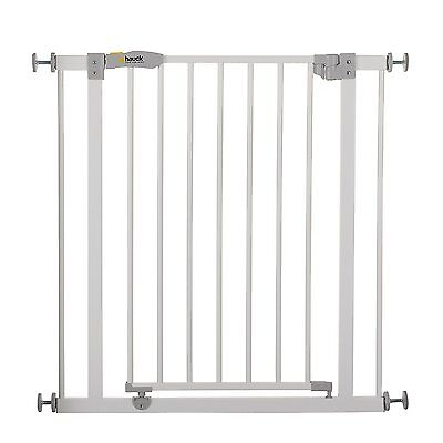 NEW Hauck Open n Stop Child Safety Gate 75cm - 81cm