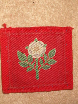 Yorks & Northumberland Training Brigade Formation Sign / Patch