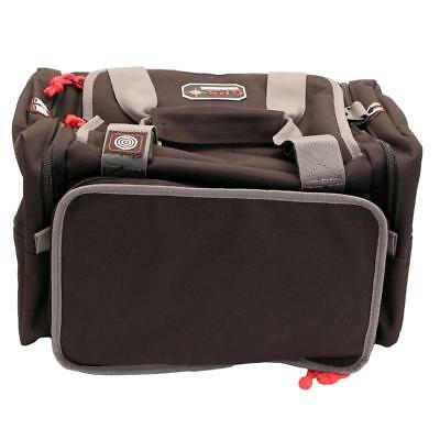 G.P.S. Wild About Shooting Medium Range Bag w/Visual I.D. Storage System