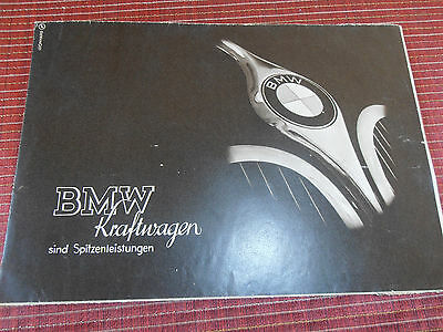Rare Catalogue Bmw 1939    (44)