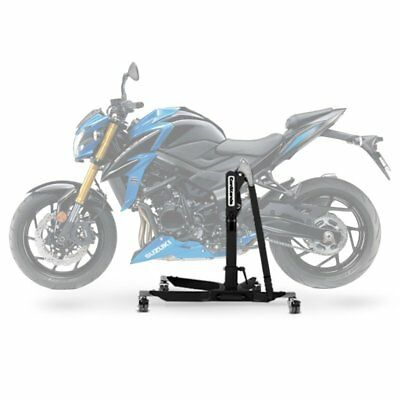 Motorbike Central Stand ConStands Power BM Suzuki GSX-S 750 17-19