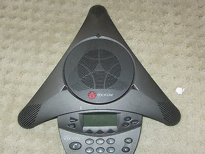 Polycom SoundStation VTX 1000 Conference Phone, Universal Module 2201-07142-001