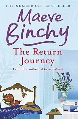 The Return Journey by Binchy, Maeve Paperback Book The Cheap Fast Free Post