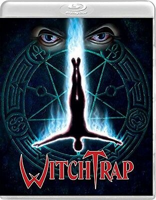 Witchtrap Blu-ray