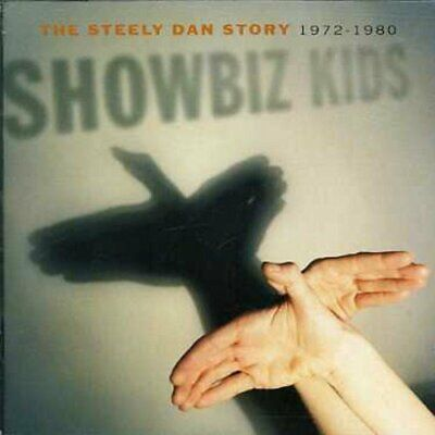Steely Dan - Showbiz Kids - The Best of Steely Dan - Steely Dan CD KWVG The The