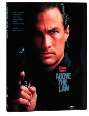 Above the Law & Hard to Kill [New DVD] Repackaged