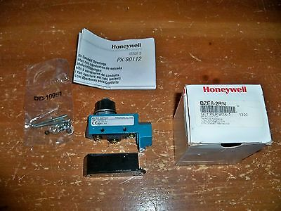 HONEYWELL Micro Switch -- BZE6-2RN -- NEW IN BOX -- Limit Switch 1320