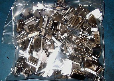 Apprx 200Pc Full Size Crystal Oscillator 28.224Mhz Lot - Cth11001