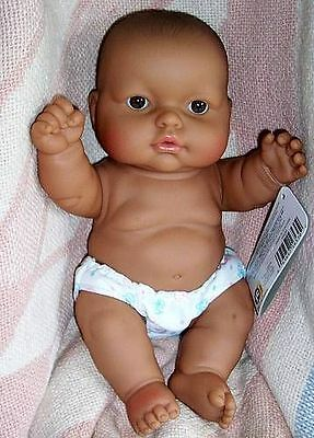 "Hispanic Berenguer 10"" Doll  OOOH!"