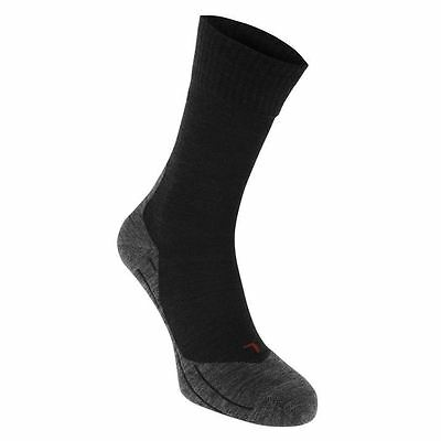 Falke Womens TK5 Socks Outdoor Walking Trekking Hiking Accessories