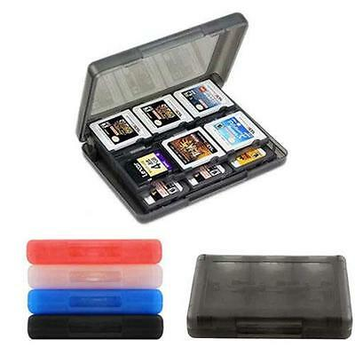 28 in 1 Game Card Case Holder Cartridge Box for Nintendo 3DS/3DS XL/LL/DSI LL BC