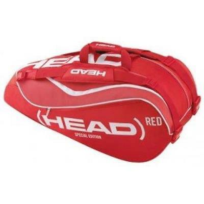 Head Red Combi rot