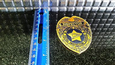 United states postal inspection service inspector patch