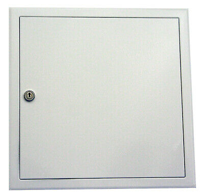 Metal Access Panel Softline Cylinder Lock - 400x400