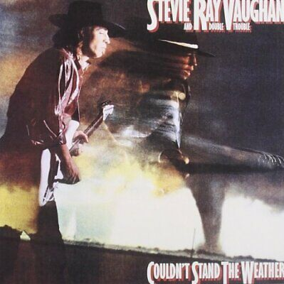 Couldn't Stand The Weather -  CD ISVG The Cheap Fast Free Post The Cheap Fast