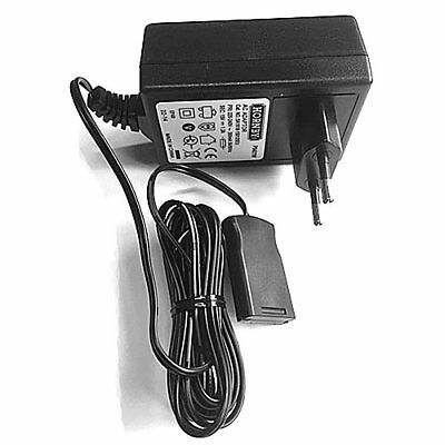 SCALEXTRIC P9401W Transformer Power Supply European 2 Pin Plug