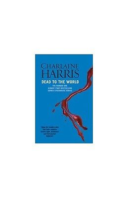 True Blood 4 Dead to the World, Charlaine Harris Book The Cheap Fast Free Post