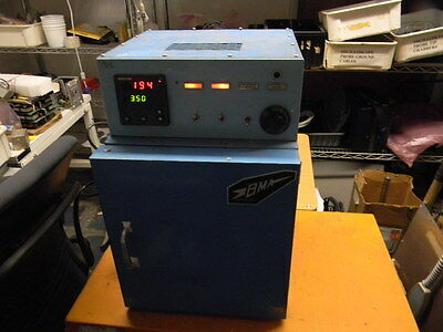 Bryant B-M-A TC-5 Digital Environmental Test Temperature Chamber TESTED BMA