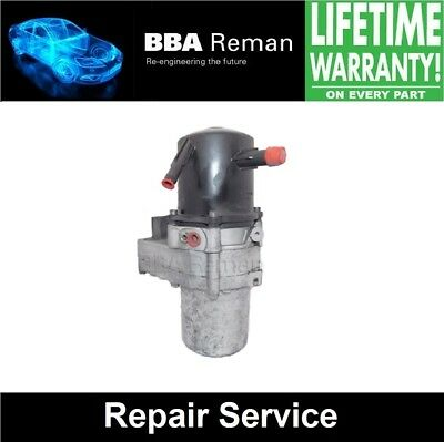 Fiat Scudo EPS Power Steering Pump **Repair Service with Lifetime Warranty!**