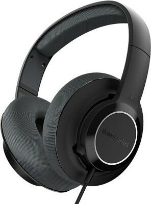 STEELSERIES Siberia X100 Lightweight Gaming Headset for Xbox One