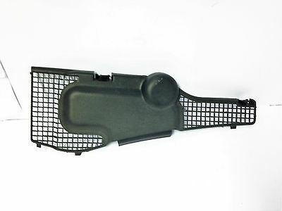 MGZT Left hand. DWG100031PMA access hatch Rover 75 Plenum grille
