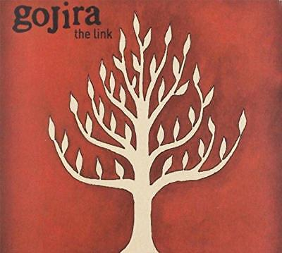 Gojira - The Link (NEW CD)