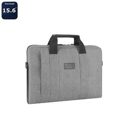 Targus sacoche City Smart gris 15,6'