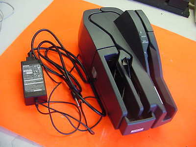 Epson TM-S1000 Model M236A POS MICR Check Scanner With Power Supply