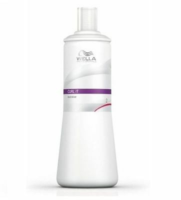 Wella Curl It Fixation 1000 ml NEUF  - WELLA PROFESSIONALS