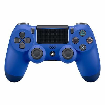 Sony DualShock 4 Wireless Controller for PS4 Sony PlayStation 4 Wave Blue