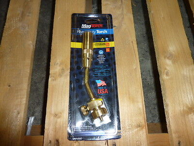 NEW Mag-Torch MT245C Torch MAPPPropane Heavy Duty Pencil Flame Burner Tip
