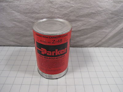 Parker Z-48 Super High Capacity Filter Drier Core NEW