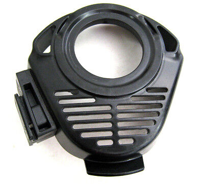 Survivair Panther SCBA Mask TwentyTwenty RCS Radio Communications System Cover
