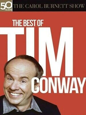 Best Of Tim Conway DVD