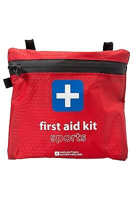 Mountain Warehouse Sports First Aid Kit